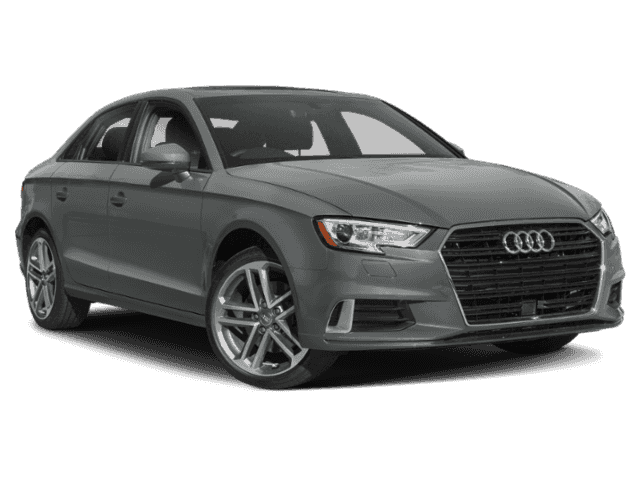 New 2019 Audi A3 2 0t Premium Fronttrak 4d Sedan