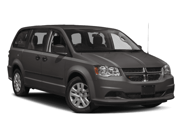 New Dodge Grand Caravan SXT | 'Stow N Go' DVD