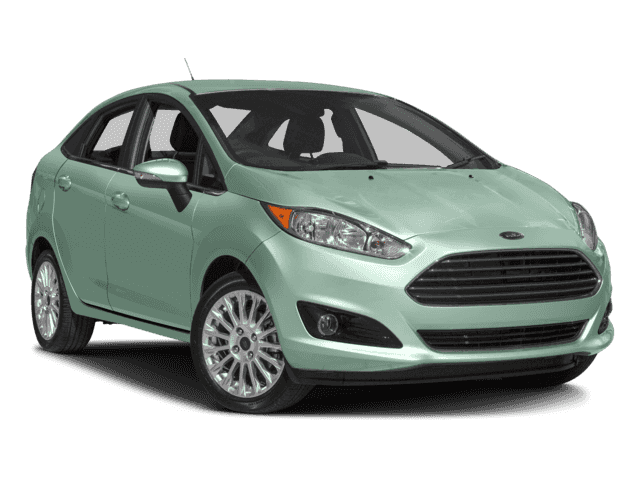 new 2017 ford fiesta titanium 4d sedan in las vegas 7c0458 gaudin ford. Black Bedroom Furniture Sets. Home Design Ideas