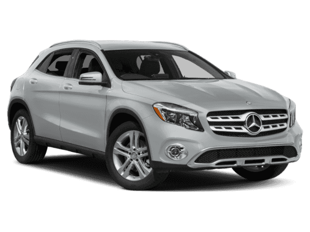 new 2019 mercedes-benz gla suv in knoxville #tk164 | mercedes-benz