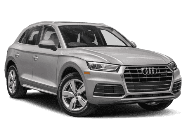 Pre-Owned 2020 Audi Q5 45 Premium Plus