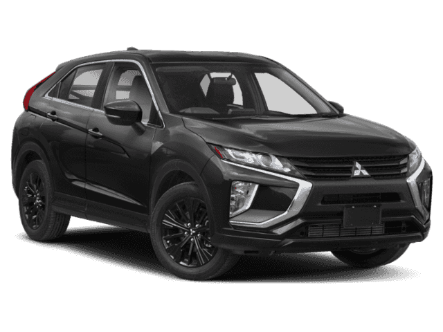 New 2020 Mitsubishi Eclipse Cross LE FWD 4D Sport Utility