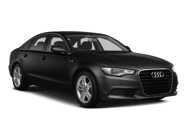 Pre-Owned 2015 Audi A6 3.0T Premium Plus With Navigation & AWD