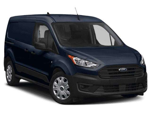 New 2019 Ford Transit Connect XL LWB