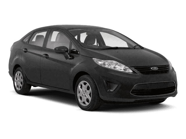 Pre-Owned 2011 Ford Fiesta Front Wheel Drive SE SEDAN 4D