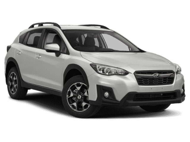 2020 Subaru Crosstrek Base Model