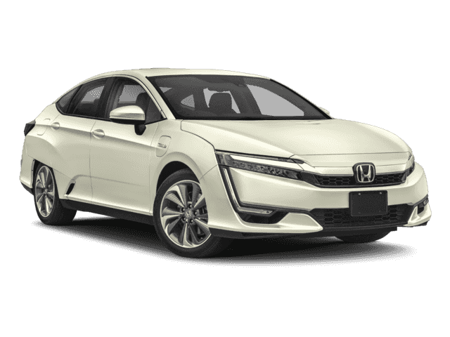 New 2018 Honda Clarity Plug In Hybrid Base FWD 4D Sedan