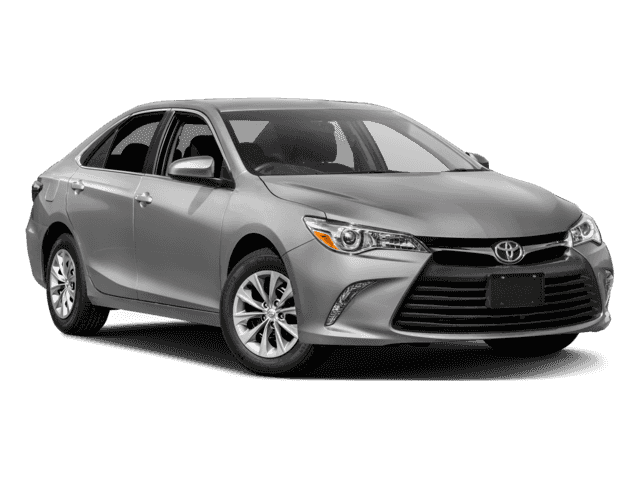 New 2017 Toyota Camry LE Automatic (Natl) FWD 4dr Car
