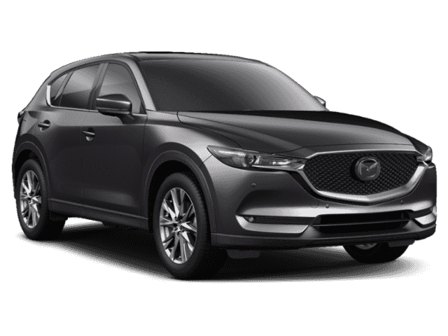 New 2020 Mazda CX-5 SIGNAT AWD