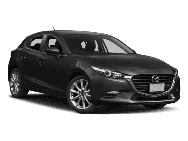 New 2017 Mazda3 Touring Base