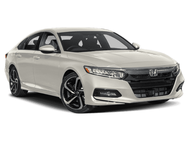 New 2019 Honda Accord Sport 2 0t Auto