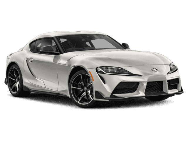 New 2020 Toyota Supra LAUNCH EDITION RWD Coupe