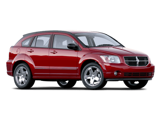 Pre-Owned 2008 Dodge Caliber