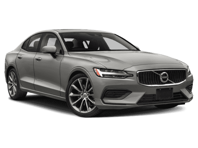New 2020 Volvo S60 T5 Momentum FWD 4D Sedan