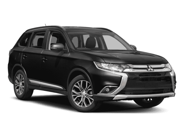 Pre-Owned 2017 Mitsubishi Outlander SEL S-AWC