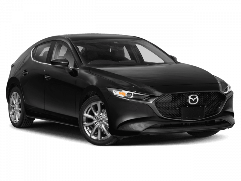 2020 Mazda Mazda3 Hatchback Base FWD