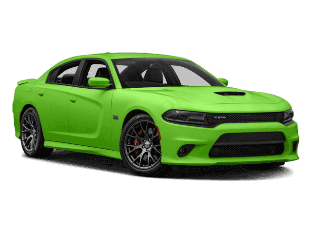 New Dodge Charger SRT 392 | 6.4L Hemi | Sunroof | Navigation