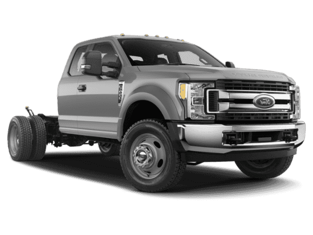 New 2019 Ford F-350 XL 9ft Dump Body