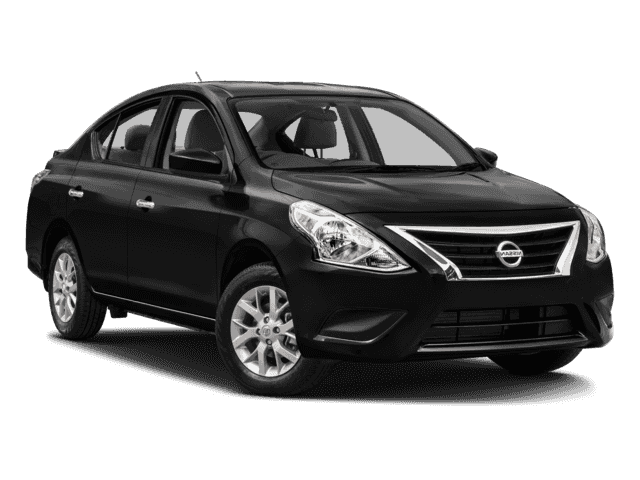 New 2016 Nissan Versa 1.6 SV 4D Sedan in Egg Harbor Township ...