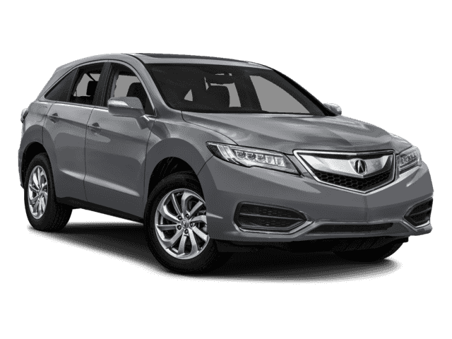 Certified Pre-Owned 2016 Acura RDX Base AWD 4dr SUV in West Warwick on