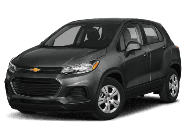 New 2020 Chevrolet Trax FWD LS Front Wheel Drive Crossover