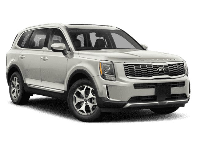 New 2020 Kia Telluride SX All-Wheel Drive with Locking Differential Sport Utility