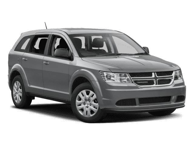 New 2018 DODGE Journey SE Sport Utility in Madisonville #6842 ...