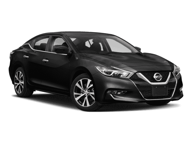 New 2018 Nissan Maxima 3.5 S FWD Sedan