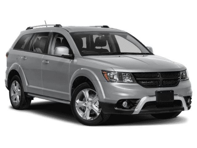 New 2019 Dodge Journey SE FWD 4D Sport Utility