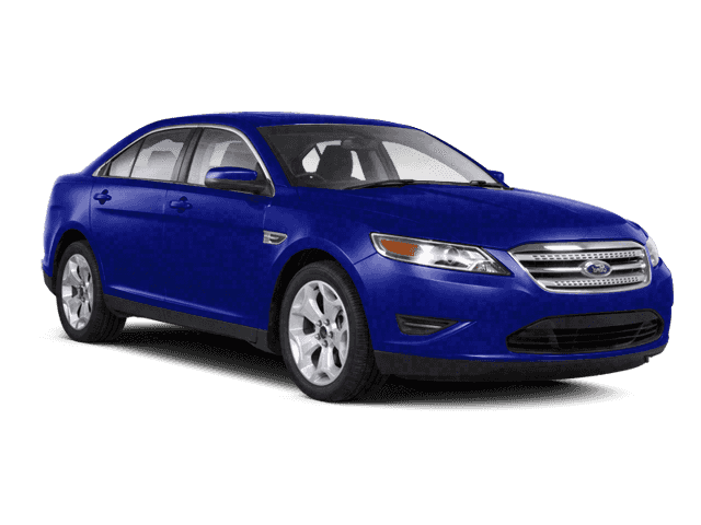 Pre-Owned 2011 Ford Taurus 4dr Sdn SE FWD