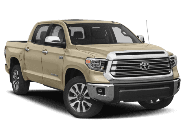 New 2019 Toyota Tundra Short Bed In Alvin Toyota Of Alvin