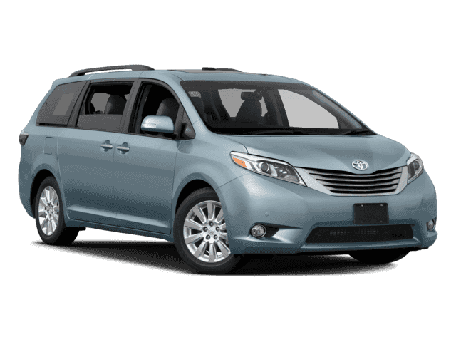 new 2017 toyota sienna limited premium fwd 7 passenger na. Black Bedroom Furniture Sets. Home Design Ideas