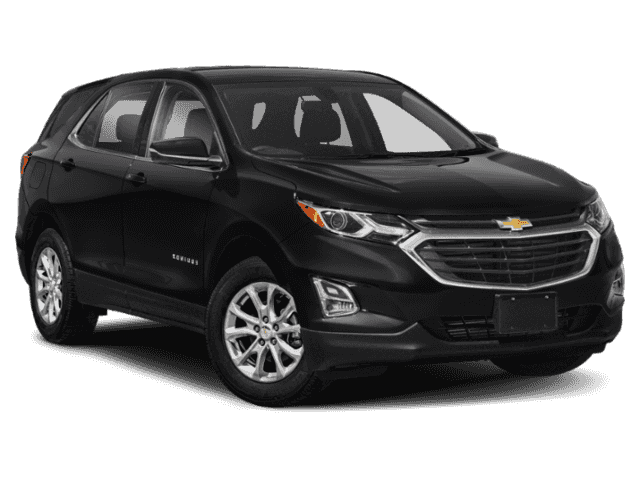New 2019 Chevrolet Equinox AWD 4dr LT w/2LT
