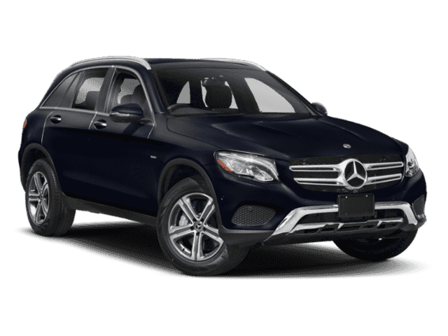 New 2019 Mercedes-Benz GLC GLC350e