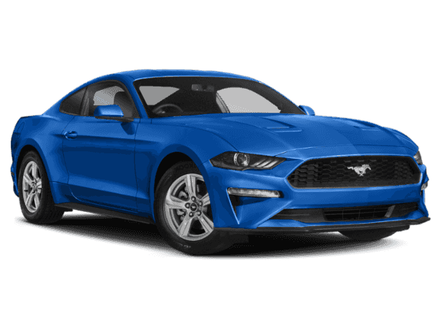 New 2020 Ford Mustang GT FASTBACK