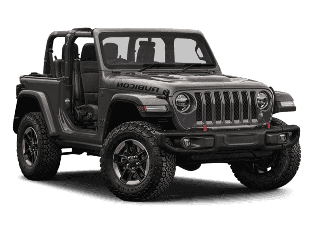Jeep Rubicon Paint Code