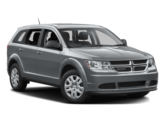 New 2017 Dodge Journey Canada Value Pkg FWD Sport Utility