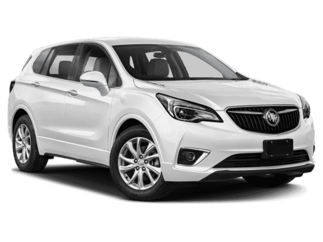 New 2019 Buick Envision Essence 4d Sport Utility In Fort Wayne