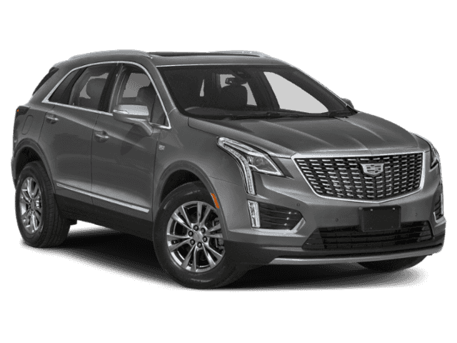 New 2021 Cadillac XT5 AWD Luxury All Wheel Drive Crossover