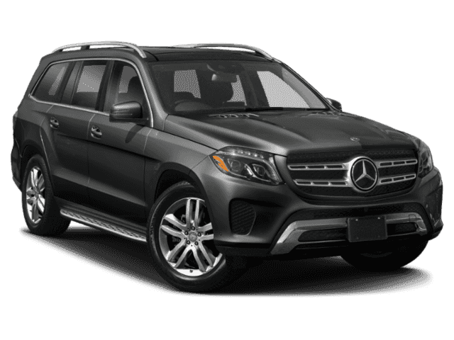 Certified Pre-Owned 2018 Mercedes-Benz GLS