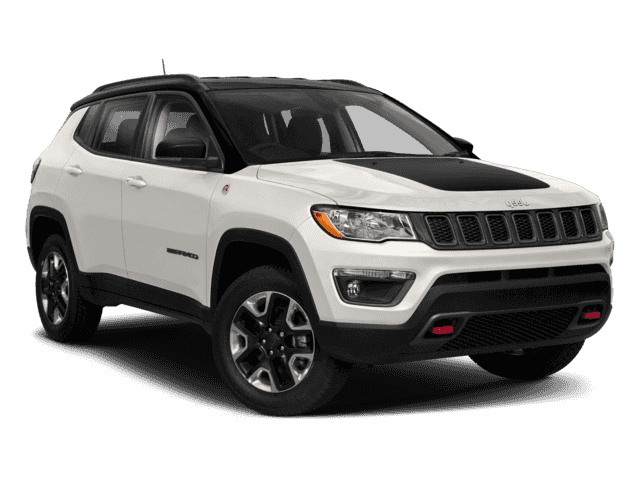New 2018 Jeep Comp Trailhawk Suv Near Asheville 80701 Autostar Usa