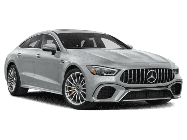New 2020 Mercedes-Benz AMG® GT S
