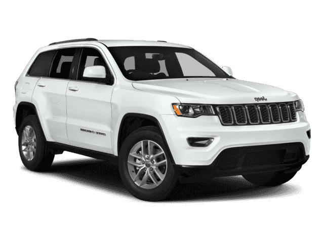 New Jeep Grand Cherokee LARE