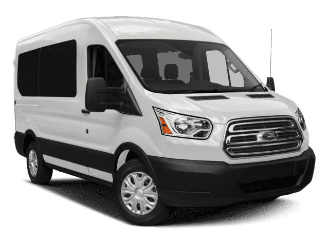 New 2018 Ford Transit-150 XLT