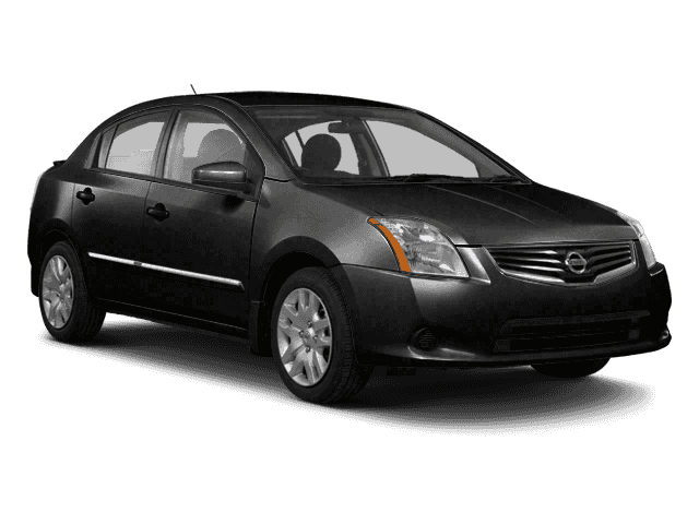 Pre-Owned 2010 NISSAN SENTRA Sedan 4D