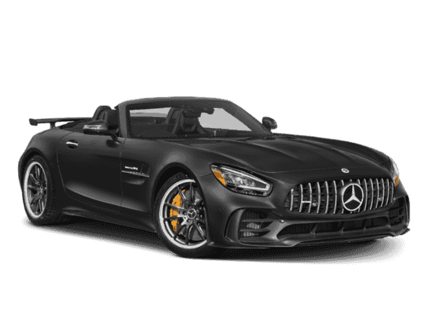 New 2020 Mercedes-Benz GT