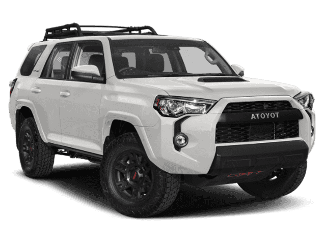 New 2020 Toyota 4runner Trd Pro 4wd 4d Sport Utility Miami Fl