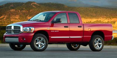 Pre-Owned 2006 DODGE RAM ST Pickup