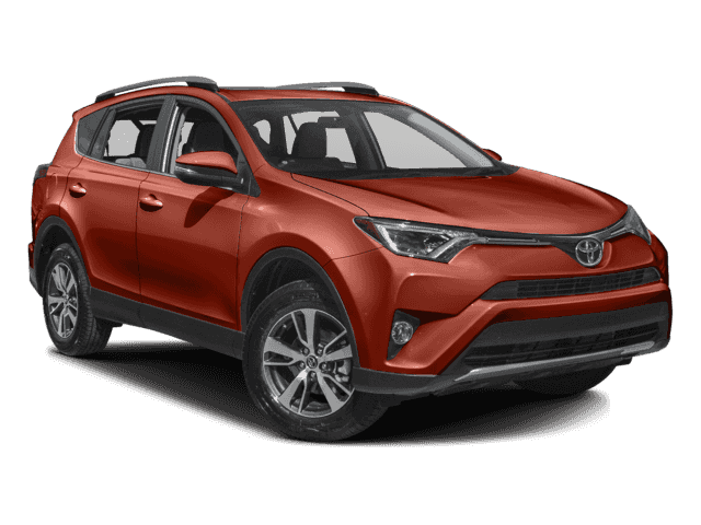 Pre Owned 2016 Toyota Rav4 Awd 4dr Xle