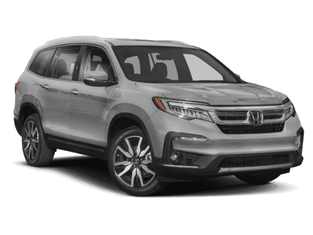 New 2020 Honda Pilot Touring 7 Passenger With Navigation & AWD